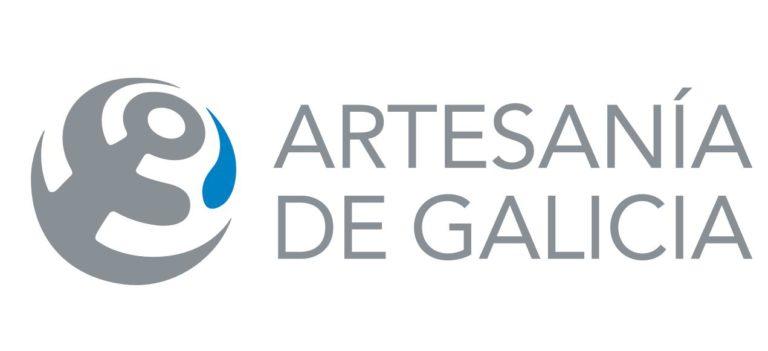 Colgante artesania de galicia